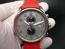 New Old Stock MICHEAL KORS Saunder MK8572 Chronograph Quartz Men Watch
