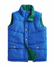 Joules Boys' Gilets and Bodywarmers 2-16 Years