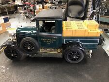 New listing Top Notch Jim Beam Decanter Parkwood Supply Co 1928-29 Model A Pickup Truck