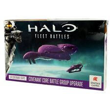 HALO Fleet Battles Covenant Core Battle Group Upgrade - Spartan Games THG