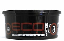 ECO STYLER ALCOHOL-FREE PROTEIN STYLING GEL FIRM HOLD 8 OZ.
