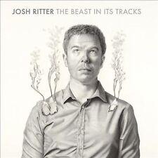 Josh Ritter Beast In Its Tracks (W Cd) 180Gm vinyl LP NEW sealed
