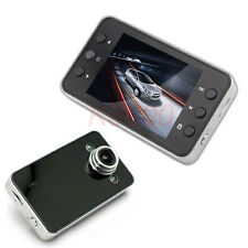 K6000 Full HD 1080P 2.7 Inch LCD Car DVR Video Camera Recorder G-sensor HDMI