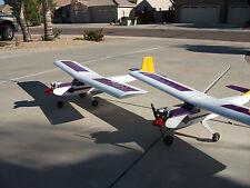 Trainer 40 Sport Plane Plans, Templates & Building Instructions