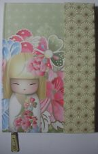 "KIMMIDOLL COLLECTION ""RYOKO - ELEGANT  - JOURNAL MAGNET CLOSE"" KS0387  M.I.B"