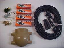 FORD 8N,9N,2N tractor tune up kit, Front mount Dist.