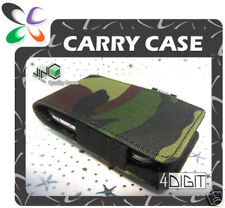 CAMO Carry Case Cover Pouch for Mobile Phone/PDA/DC