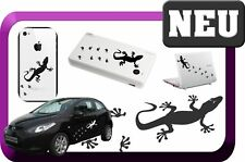 Gecko Sticker iPhone, Ipod, Auto, PS3, Wii DS Lite NEU