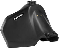 Acerbis 5.3 Gallon, Black Suzuki Fuel Tank 5.3 Gallon 2250360001 73-0760