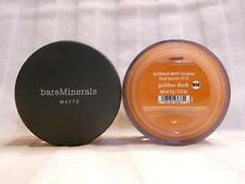 Bare Escentuals Bare Minerals Foundation Matte Golden Dark 6g