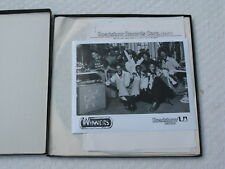 WINNERS-GET READY FOR THE FUTURE-12 1978 ROADSHOW Promo,Press Photo,Bio Mint!