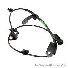 Si adatta Mini Cooper R50 1.6 autentico ACP Anteriore Ruota ABS Sensore Velocità