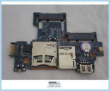 Puerto USB y Lector de Tarjeta Nokia Booklet 3G RX-72 USB & Card Reader LS-5301P