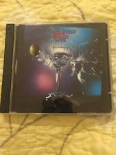 Toto - Absolutely Love - RARE CD