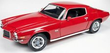 1970 Camaro RS/SS350 RED 1:18 Auto World 994