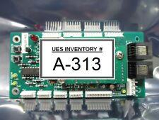 Ultrapointe 001002 Lon Motor Driver Board PCB 00045 KLA-Tencor CRS-1010S Used