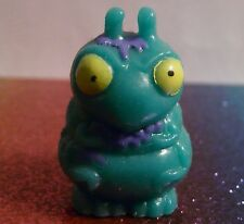Trash Pack Trashies Series 1 #97 DISINFECT-ANT Green Glow In Dark Mint OOP
