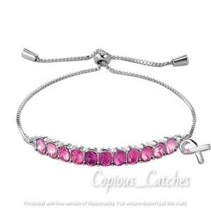 Avon~ Power of Pink Ombre Bracelet ~ 2020