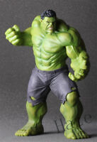 "The Avengers toy Hulk 10"" PVC Action Figure Model Toy In Box Collection"