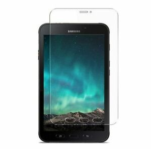 Tempered Glass Screen Protector For Samsung Galaxy Tab Active3 LTE (SM-T575)