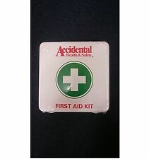 First Aid Kit Complete - PERFECT FOR THE CAR OR TRUCK