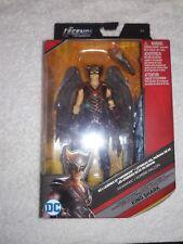"DC Multiverse Hawkman 6"" Action Figure Legends of Tomorrow  BAF Kingshark"