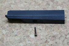 """Festplatte Abdeckung Thinkpad T61 T60 15,4"""" Lenovo Blende HDD Cover Schraube"""