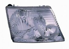 Headlight Assembly-Base Front Right Maxzone 330-1113R-AS