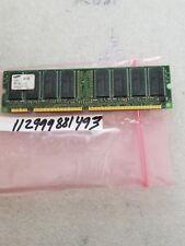 512MB  SDRAM SDR SD PC133 133MHZ 133 168PIN NON-ECC  PC DESKTOP  32x8 MEMORY RAM