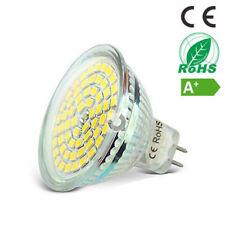 10 x MR16 GU5.3 LED Strahler 12V AC DC Warmweiß Kaltweiß 4W 320LM 120° Grad