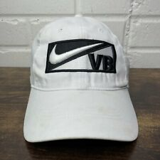 Nike Volleyball Men's Hat One Size White Black