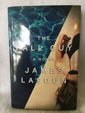 THE FALL GUY by James Lasdun (Fiction, Hardcover) Suspense, Mystery, Thriller