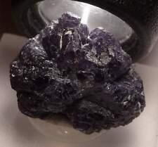 ALEXANDRIT Roh Kristall (1,9gr) Rohstein Alexandrite Crystal Rough, Zimbabwe #5