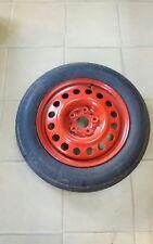 lotto stock Ruotino di Scorta 5 fori Fiat Lancia 125 / 90 R15 96M michelin