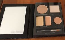 Laura Mercier The Flawless Face Book Travel Complexion Palette - NUDE (No Box)