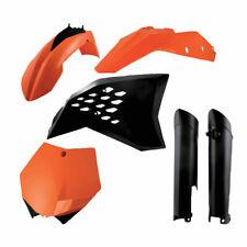 Polisport MX Replica Plastic Kit KTM 200 250 300 XC XC-W SX-F XCF-W 2007-2011