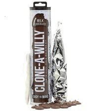 Clone A Willy Milk Chocolate Candy Kit - Authenticity Guaranteed!!