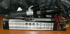 "Revlon 3X Ceramic Curling Iron  1 1/4"" Barrel"