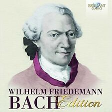 Bach NEW sealed