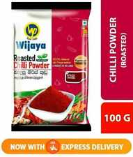 Wijaya Roasted Chilli Powder - 100g