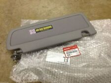 Genuine Honda Civic Driver's Warm Gray NH686L Sunvisor 09-11 83280-SNA-A01ZE