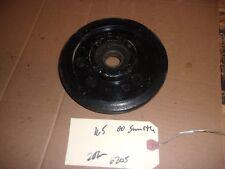 Skidoo Rear Axle Idler Wheel 165mm Skandic Summit MXZ Formula Mach 503189476