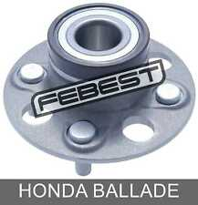 Rear Wheel Hub For Honda Ballade (2011-)