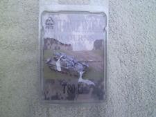 1/160 scale ( N )  Modern  T-80 U  Metal Tank Kit