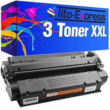 3x Toner ProSerie für Canon FX-8 L380 L380S L390 L400 L170 D340 510 PC-D 320 340