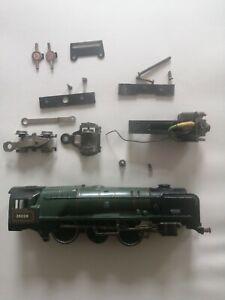 Wrenn oo gauge merchant navy. Spares or repair