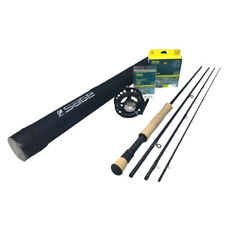 """Sage Foundation 790-4 Fly Rod Outfit : 7wt 9'0"""""""
