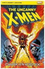 The Uncanny X-Men: Dark Phoenix by John Byrne, Chris Claremont (Paperback, 2006)