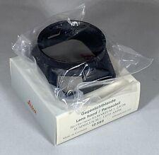 Leica 12588 Lens Hood Summilux ASPH. 35mm