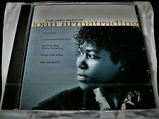 JOAN ARMATRADING - THE VERY BEST OF > Love And Affection && | OVP | 111austria